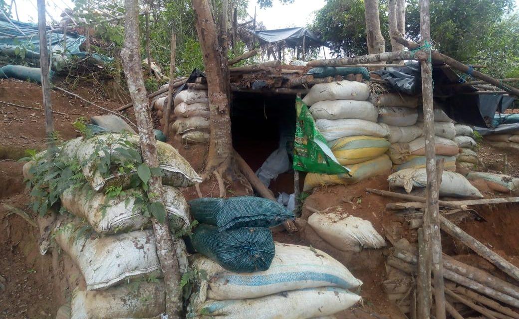 Comunicado público: Saludamos traslado de base militar en el marco de exigencias de  Asentamiento Humanitario en Hacarí, aunque persisten preocupaciones en las comunidades