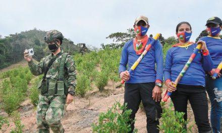 """""""Los civiles no somos parte de la guerra"""": el llamado desde el Catatumbo"""