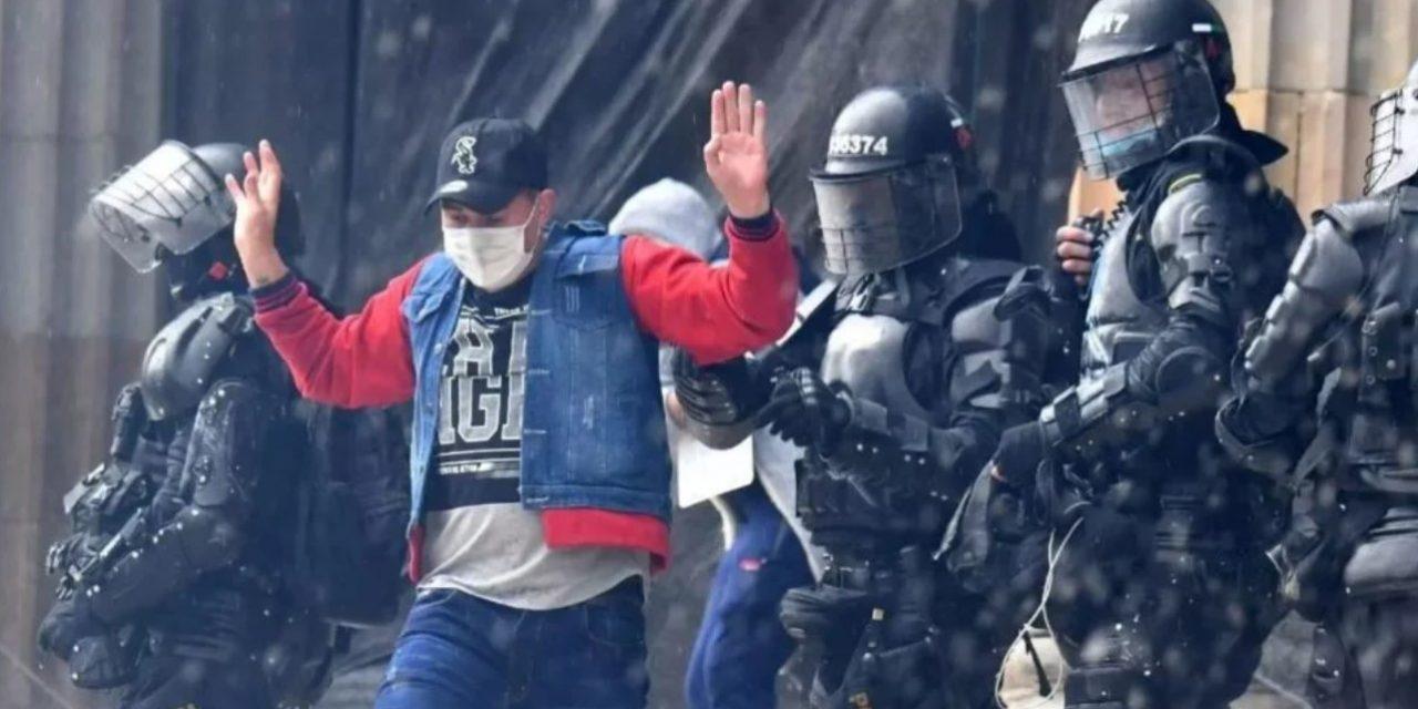 Pedimos al gobierno colombiano autorizar la visita de la CIDH