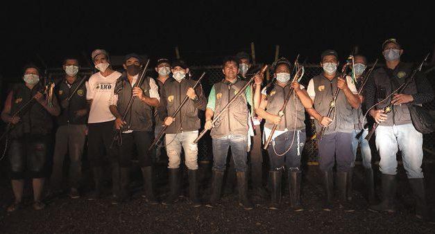 El otro paro: la protesta que se vive en las regiones