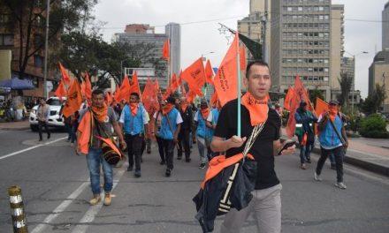 Comunicado público: Continúa persecución contra líderes y lideresas sociales