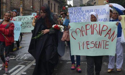 5 de agosto día de conmemoración a las víctimas de los crímenes de Estado