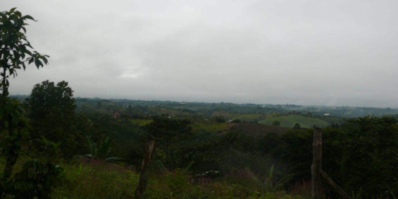 Continúan hechos violentos en el departamento del Cauca