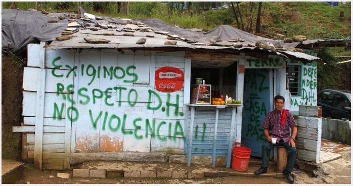 Comunidades de Arauca solicitan la activación del sistema de alertas tempranas