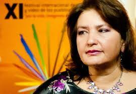 Declaración de la Parlamentaria Andina, Gloria Inés Flórez Schneider