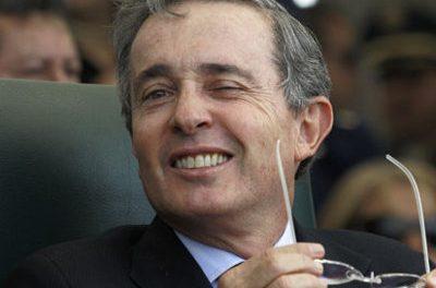 Los amigos del Gobierno Uribe