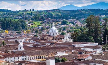VI Toma Artística a Popayán y IV Muestra Agrocultural del Macizo Colombiano