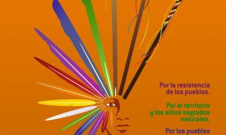 Festival de cine de los pueblos Indígenas