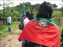 Situación crítica en el Cauca