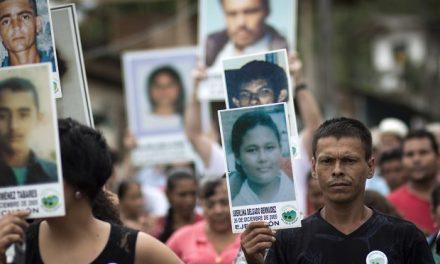 Informe anual sobre la situación de defensores de Derechos Humanos en Colombia
