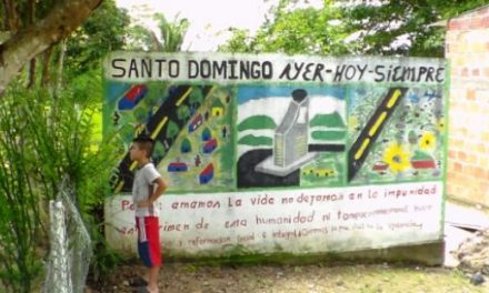 Comunicado Público sobre Masacre en Santo Domingo