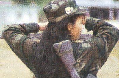 Alerta por reclutamiento de niños, niñas y adolescentes en el Putumayo