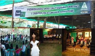 Exitosa 9ª feria agroambiental 2012
