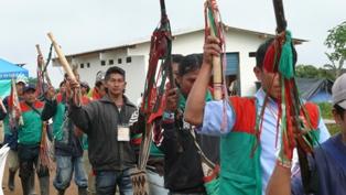 Ser indígena Nasa significa resistir y decidir