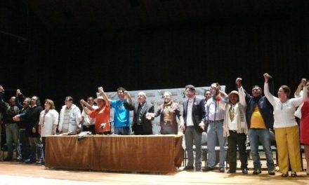 Carta abierta sobre el Congreso Nacional para la Paz