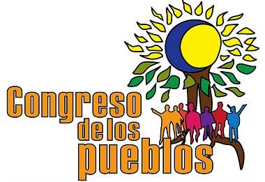 El Congreso de los Pueblos frente a  la movilización campesina del Catatumbo