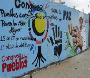 Congreso Regional para la paz del Suroccidente