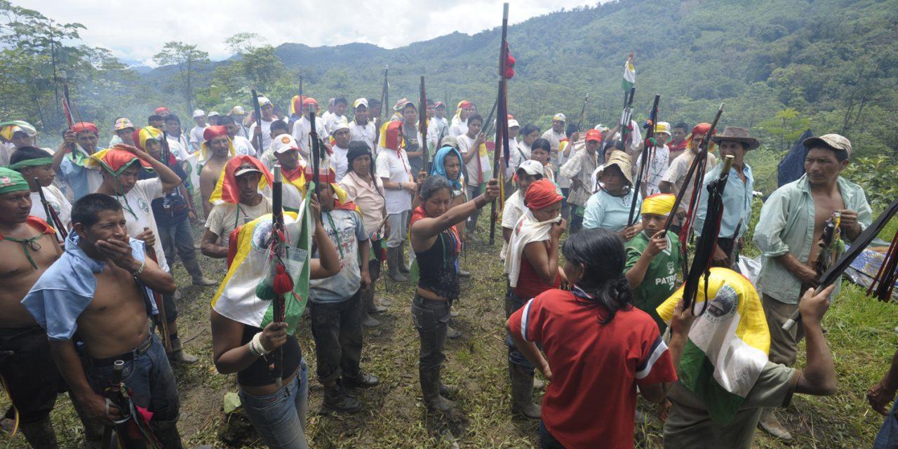 Continúan las agresiones contra el Pueblo indigena Awá