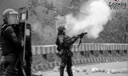 Asedio y seguimiento por parte de la fuerza pública contra campesinos en Norte de Santander y Cesar