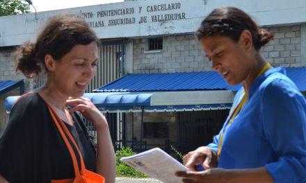 Misión ACAT se reunió con Instituto de Medicina Legal y Fiscalía