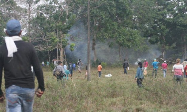 En Arauca el conflicto no se detiene