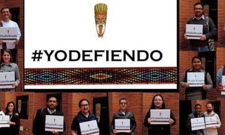 Premiada Red por la vida y los derechos humanos del Cauca