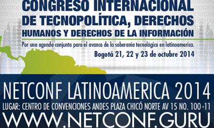 Bogotá será la capital tecnopolítica de América Latina