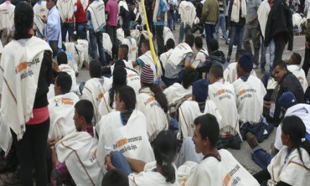 Comité de integración social del Catatumbo CISCA