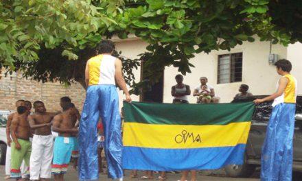 El macizo colombiano se moviliza por la justicia