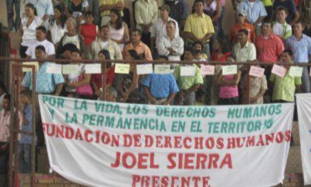 Fundación de Derechos Humanos Joel Sierra