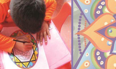 Informe sobre la situación de los niños y niñas Putumayo
