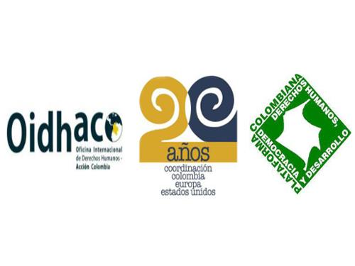 Rechazamos censura y deslegitimación en EuroLat a delegada de los defensores de derechos humanos y de las víctimas