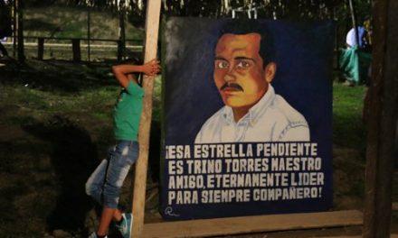 Catatumbo reconstruye la historia de un líder: Trino Torres Vive