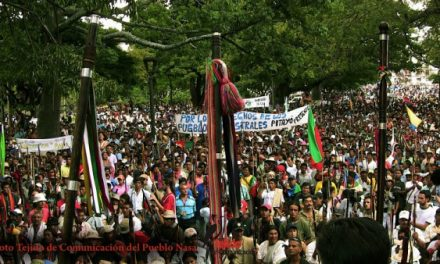 Minga Social y Comunitaria por la defensa de la vida, el derecho a la protesta social y la Jurisdicción Especial Indígena