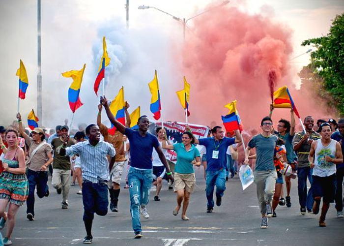 El 2016 en Colombia, ¿el año de la paz y de la crisis económica?