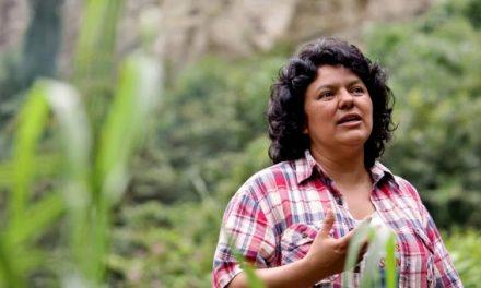 Rechazamos el asesinato de la líder indígena Berta Caceres: Congreso de los Pueblos