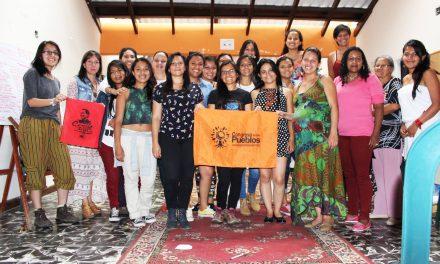Llamamiento a construir el I Encuentro Nacional de Mujeres del Congreso de los Pueblos