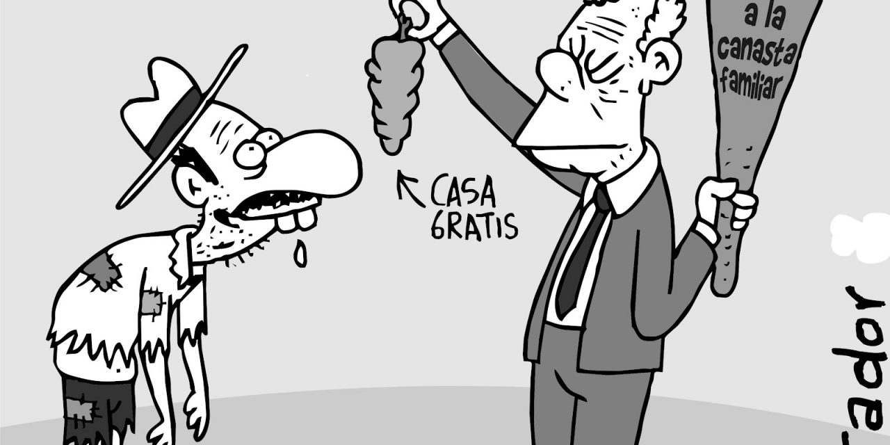 Plan Colombia: Zanahoria y garrote