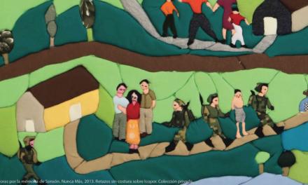 «La vida que se teje» un espacio de encuentro para tejedoras de memoria en el país