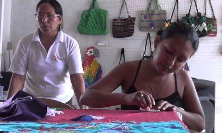 Tejiendo Historias – Costurero de memoria El Placer Putumayo