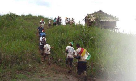 Tras ingreso de Ejército Nacional indígenas Awá denuncian presencia de personas armadas sin identificar