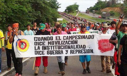 """""""En La Habana se negocia la agenda de las Farc, no la nuestra"""": campesinos del Catatumbo"""