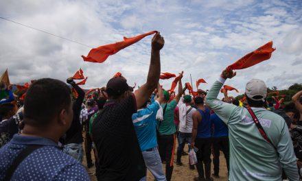 En las entrañas del movimiento campesino en el Catatumbo