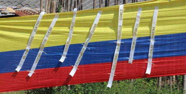 Aumentan agresiones contra líderes y defensores de DDHH en Colombia