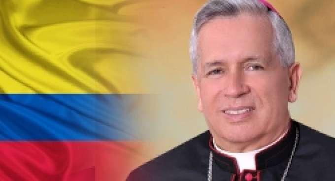 Respaldamos a Monseñor Dario Monsalve, decimos: Sí a la vida, sí a la paz, sí al nuevo país