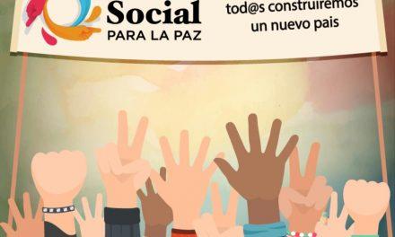 El 4 de febrero: 100 encuentros territoriales para la participación en los diálogos de paz de Quito