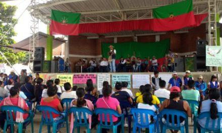 INCAUCA asesina y persigue judicialmente a la comunidad indígena Nasa
