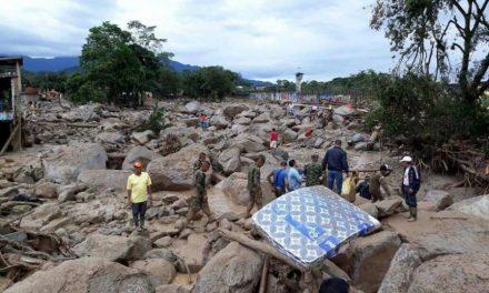 Comunicado público: que la tragedia de Mocoa no quede impune