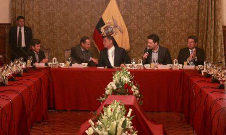 """""""Hacemos un llamado al cese bilateral del fuego entre Eln y el Gobierno"""": Mesa Social para la Paz"""