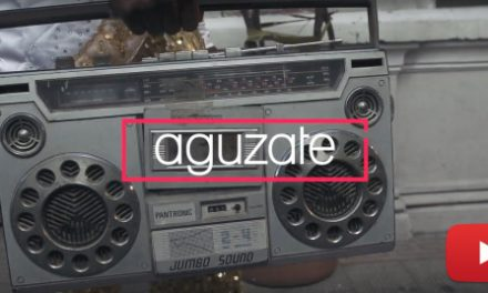 «AGUZATE» video promocional Informe Somos Defensores 2017-1